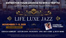 Life Luxe Jazz Online Contest_RD Dallas KZMJ_July 2019