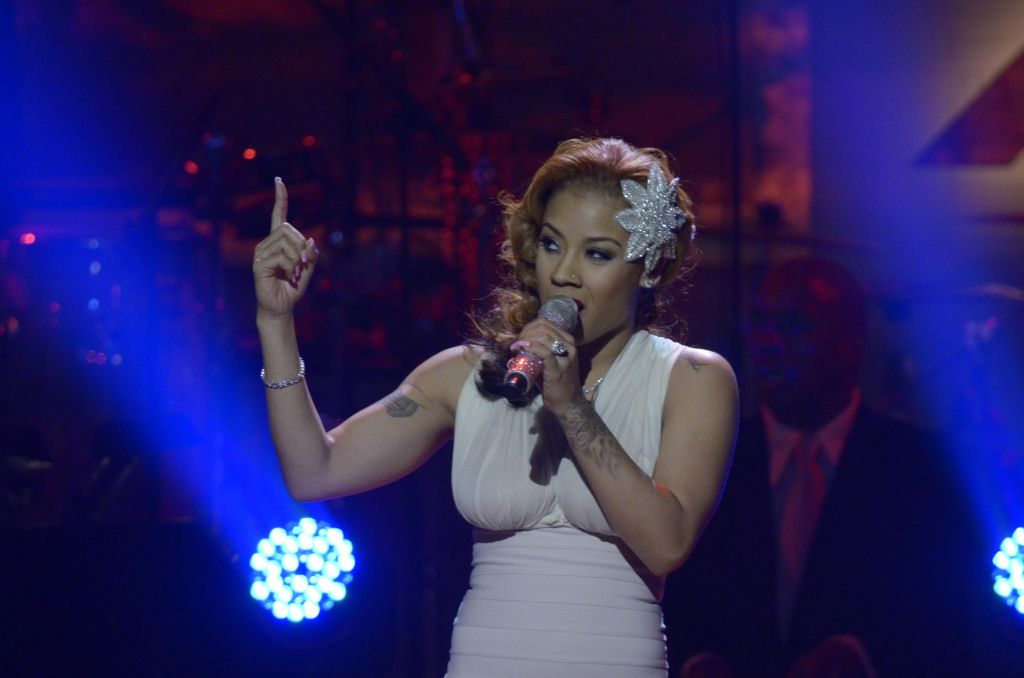 4th Annual BET Honors - Show