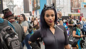 New York Comic Con 2017 Day 2 In Photos