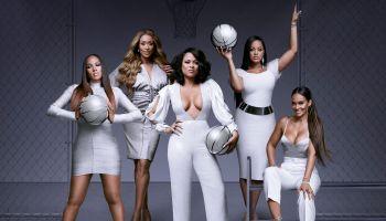 Basketball Wives Key Art