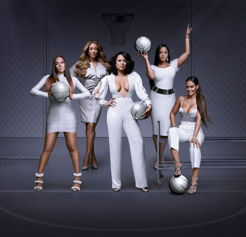 Basketball Wives Key Art