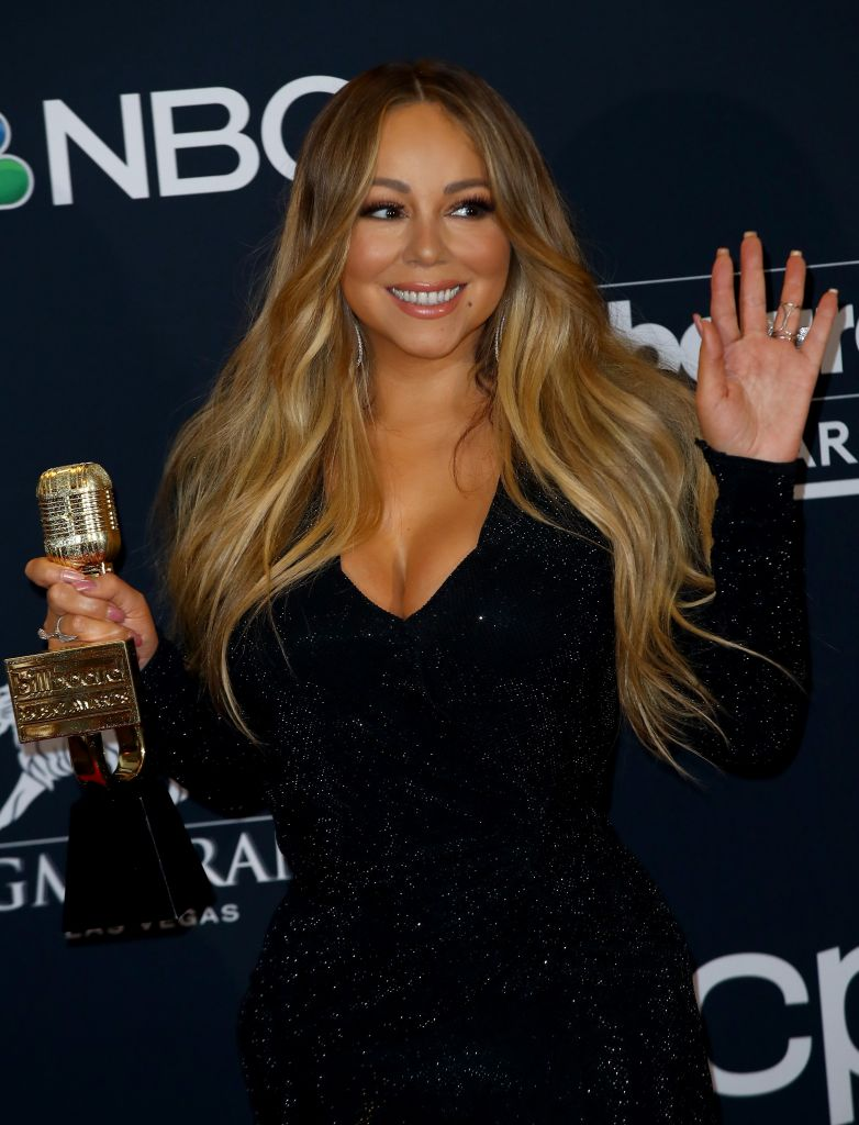 2019 Billboard Awards - Press Room