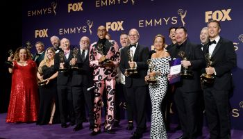 RuPaul 71st Emmy Awards
