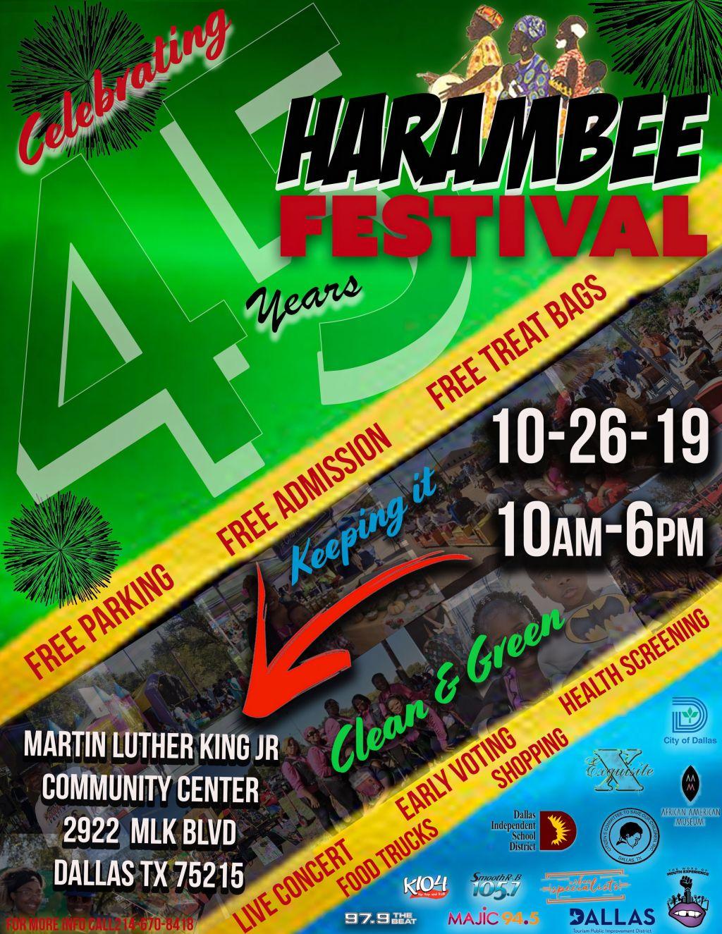 Harambee Festival