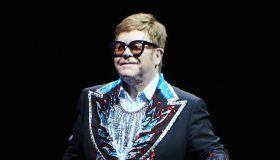 Sir Elton John's 'Farewell Yellow Brick Road' tour