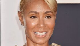 "Jada Pinkett Smith at Paramount Pictures' Premiere Of ""Gemini Man"" at TCL Chinese Theatre in Hollywood"