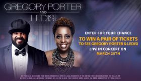 Gregory Porter and Ledisi Online Contest_RD Dallas KZMJ_October 2019