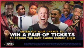 Gary Owens Online Contest_RD Dallas_October 2019