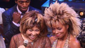 Tina - The Tina Turner Musical Opening Curtain Call.