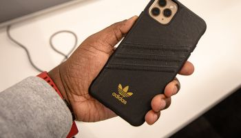 iPhone 11 Pro Max adidas Phone Cases