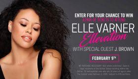 Local: Elle Varner Online Contest_RD Dallas KZMJ_November 2019