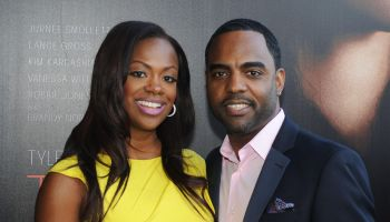'Tyler Perry's Temptation: Confessions Of A Marriage Counselor' Atlanta Screening