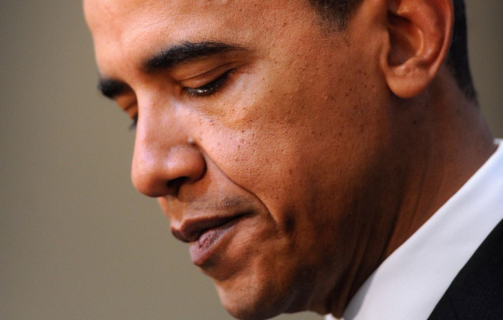 Obama Speaks After Holding Bipartisan Congressional Meeting