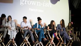 ABC's 'Grown-ish'