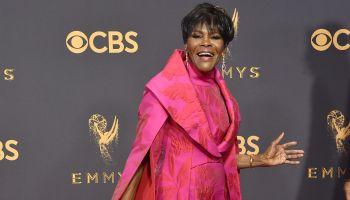 Cicely Tyson 69th Annual Primetime Emmy Awards