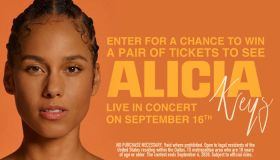 Alicia World Tour Online Contest_RD Dallas KZMJ_January 2020