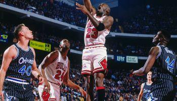 Orlando Magic v Chicago Bulls