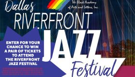 Riverfront Jazz Festival_RD Dallas KZMJ_February 2020