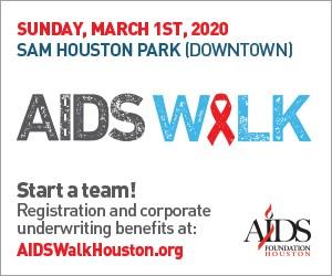 AIDS WALK 2020