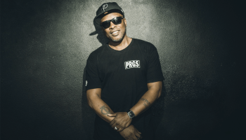 DJ Jazzy Jeff, Red Bull Content Pool